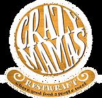 Crazy Mamas Restaurant Logo
