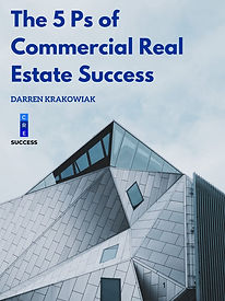 The 5Ps of Commercial Real Estate Succes