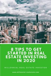 Matt Aitchison - Real Estate Investor