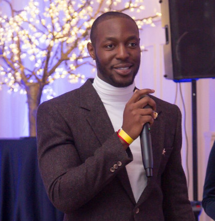 67: Creating a Winning Mindset to Succeed at Real Estate with Daray Olaleye