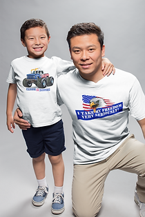 t-shirt-mockup-of-a-dad-and-son-in-a-pho