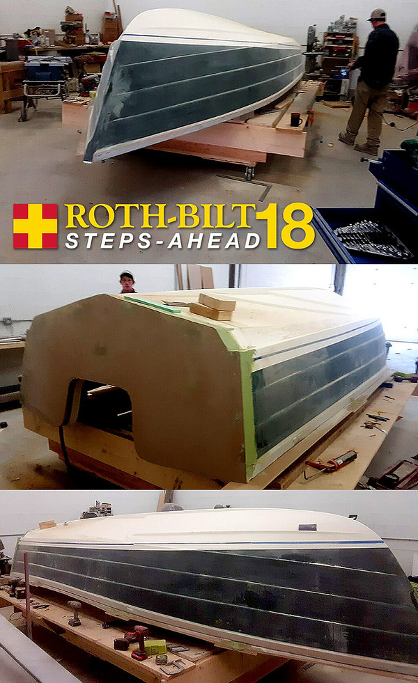 Roth-Bilt 18 plug