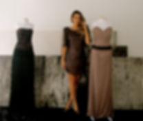 Atelie Lua vestido festa, noiva, Uberlândia, Patos