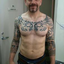 Transfer Tattoos