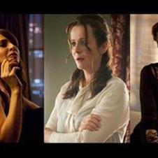 Jennifer Morrison, Mia Maestro, Emily Watson, Zoe Kazan and Kristen Bell