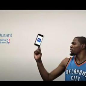 BBVA Compass Anywhere Banking NBA