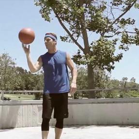 Streetball Tricks