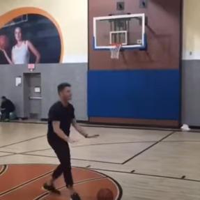 The Trick Shot