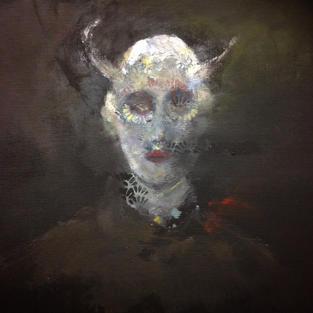 Mosman Art Prize Finalist - SOLD