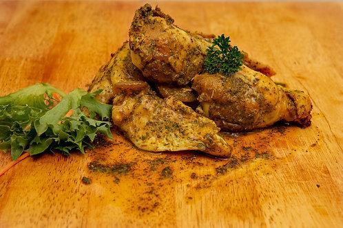 Chicken Wings - Thai Lemongrass $19.99 p/kg