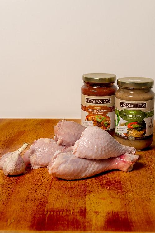 Chicken Drumsticks $18.50 p/kg
