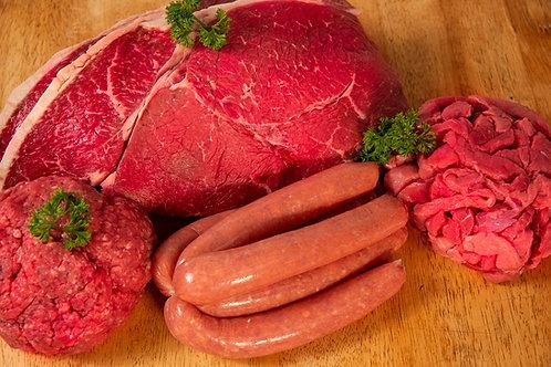 BBQ Beef Thin $21.50 p/kg