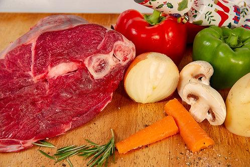 Rump Steak $33.00 p/kg