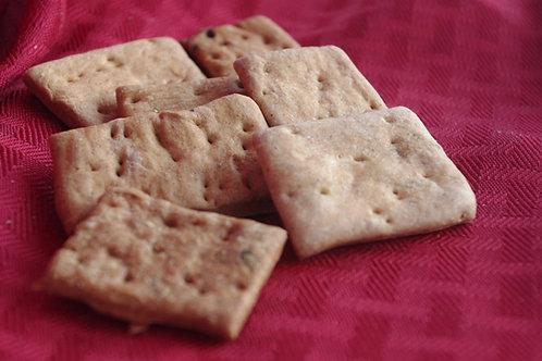 Veggie Crackers