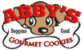 Abbys gourmet dog treats Canine cookies