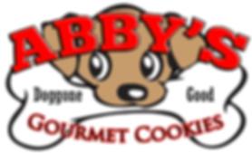 Abbys gourmet dog treats Canine cookies