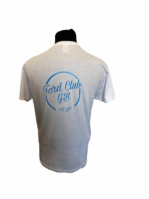 Ford Club GB Kids T-shirt