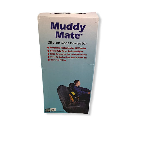 Muddy  mate  Single seat car covers