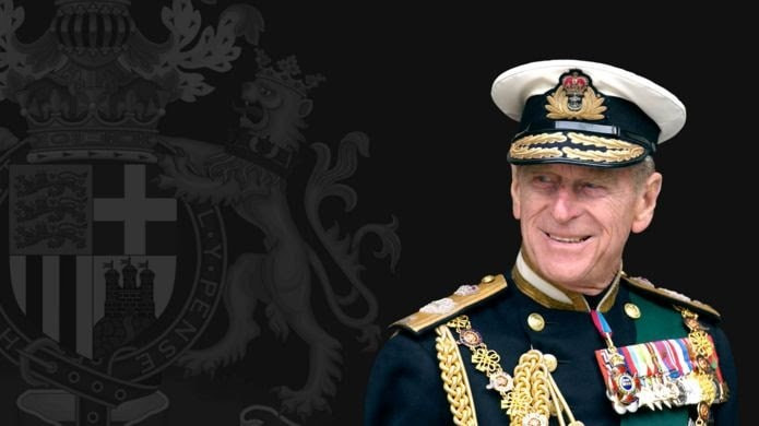 PRINCE PHILIP  HAS  DIED AGED 99  REST  IN PEACE