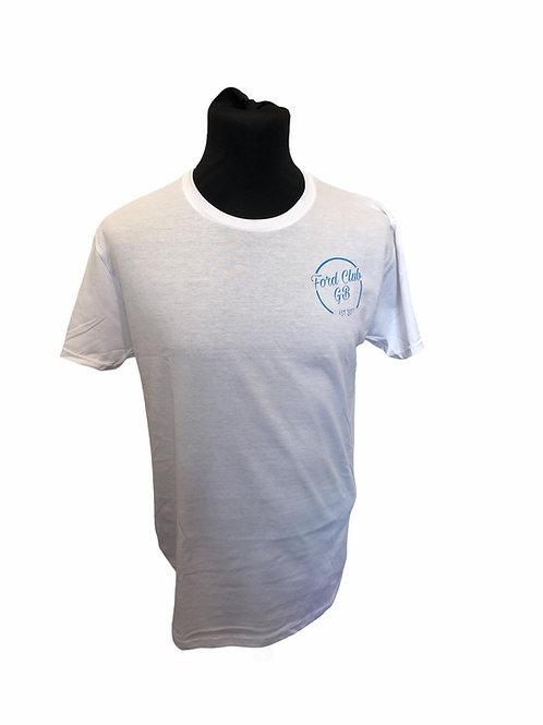 Ford Club GB Style  2   TShirts