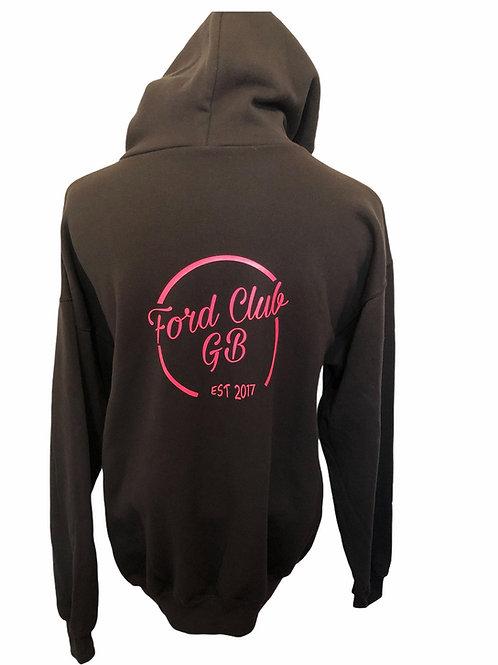 Ford Club GB Adult Hoodies