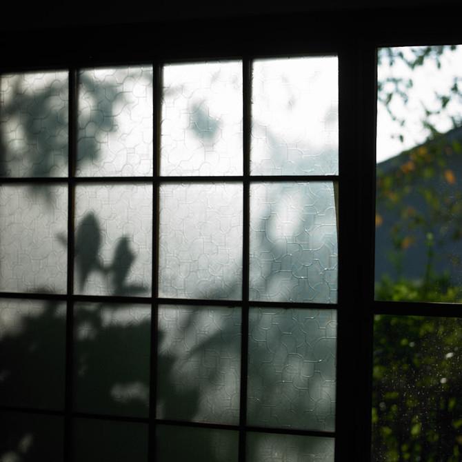 昭和のガラス 2