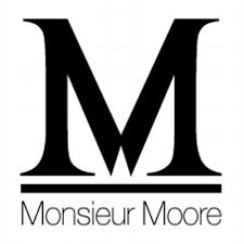 Logo Monsieur Moore