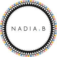 Logo Nadia b.