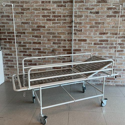 Hospital Bed for Transport (MXN$)