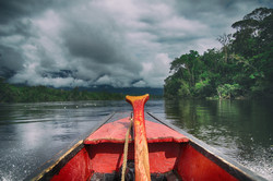 Río Churun, Canaima. Venezuela.