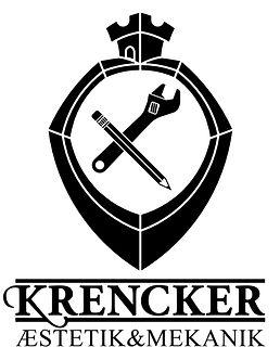 Phanuel Krencker Æstetik & Mekanik