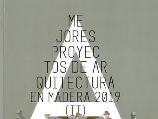 Rehabilitación del Palacio del Temple (Valencia). Nº 323, enero-febrero 2020. Revista AITIM. Mejores