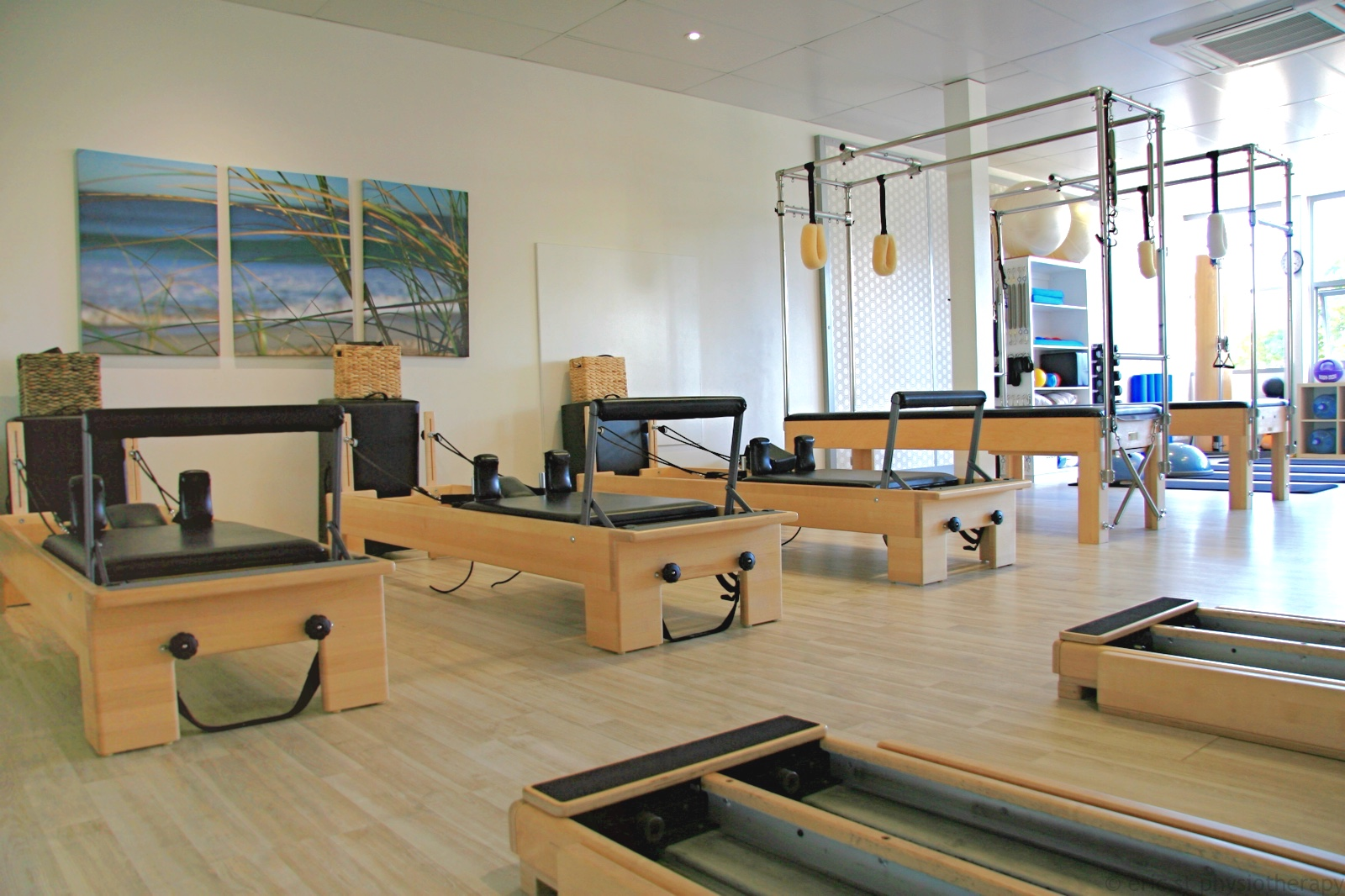 Pilates Cottesloe