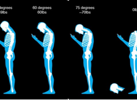 What is Good Posture and can we find it with ease?