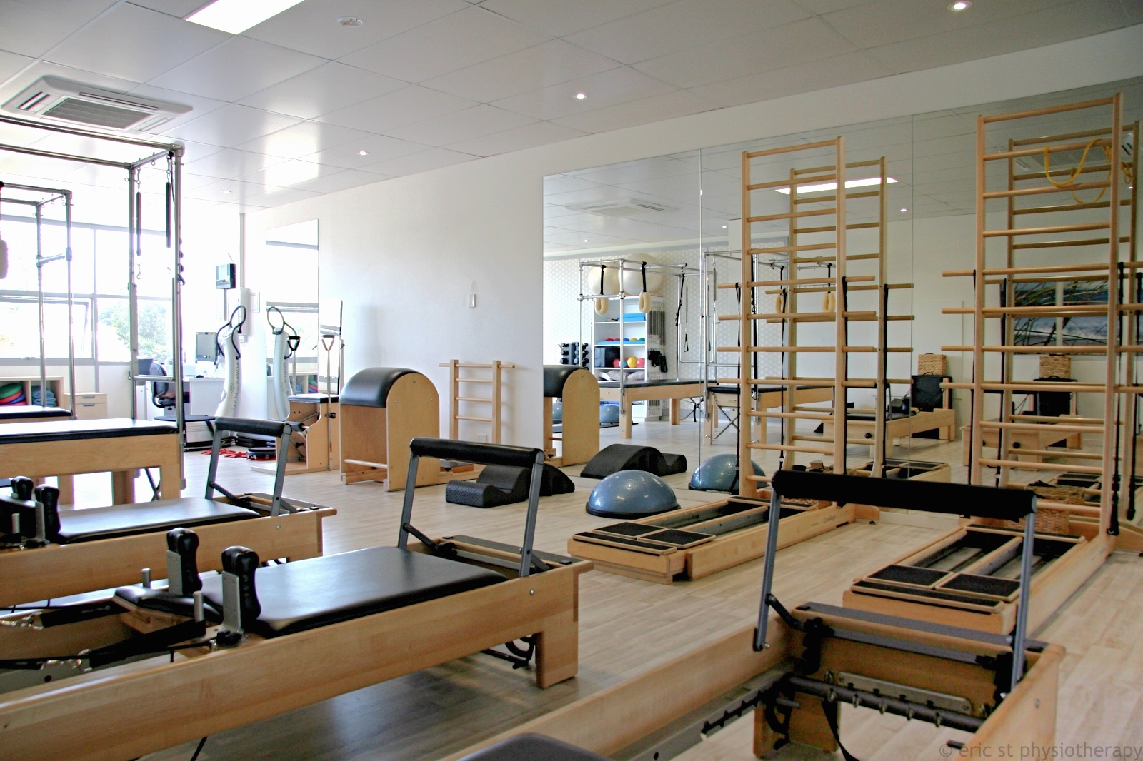 Pilates Studio Cottesloe