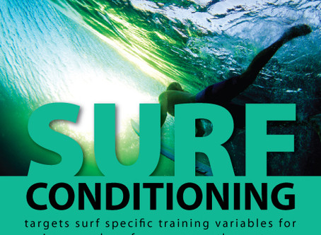 Surf Conditioning