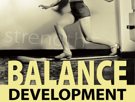 Balance development