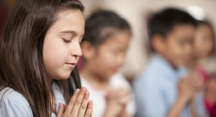 Power of Prayer