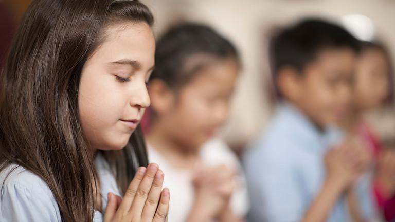 Kids Ministry Teachers