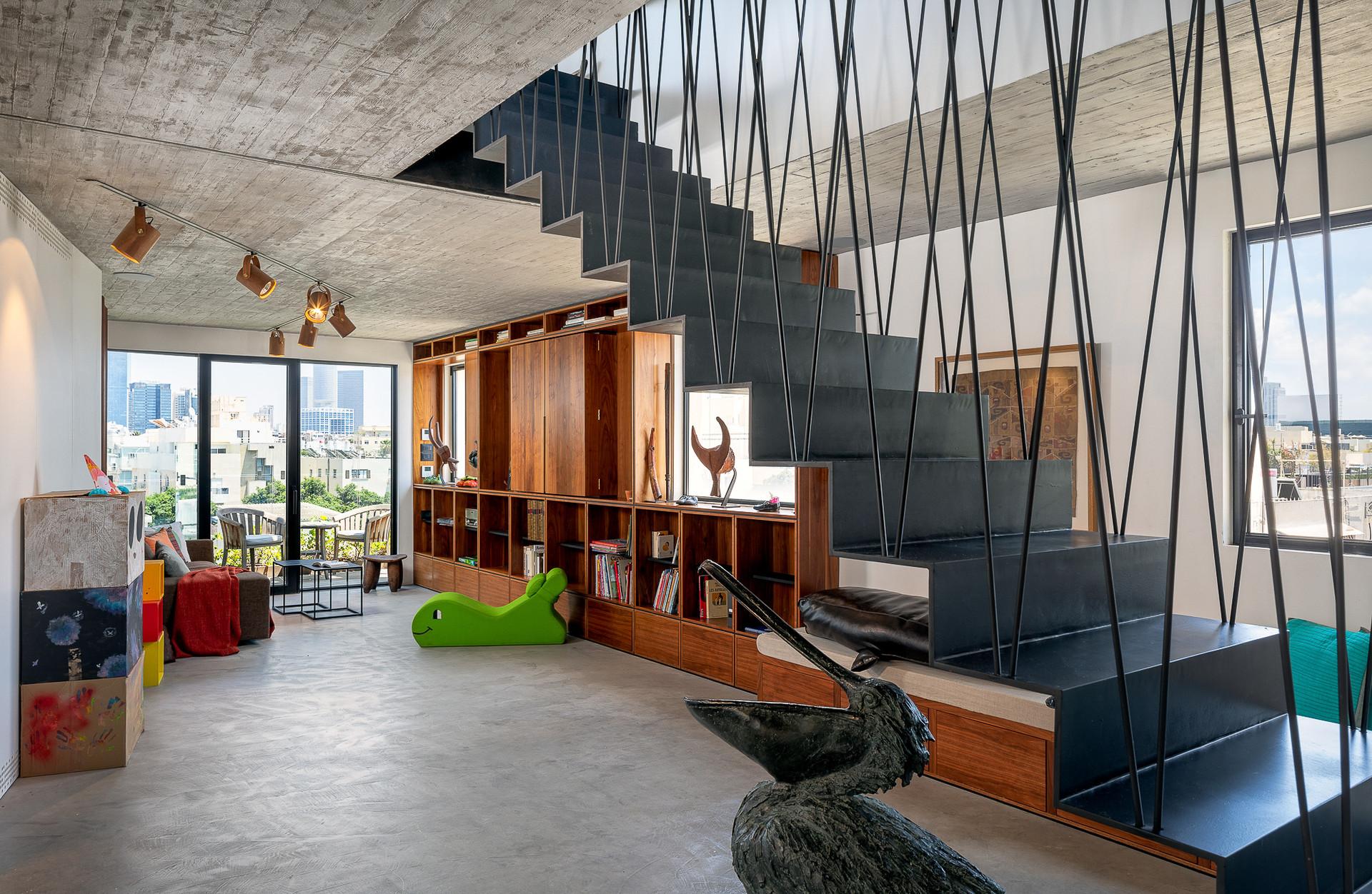 מקס קובלסקי - צילום אדריכלות ועיצוב פנים