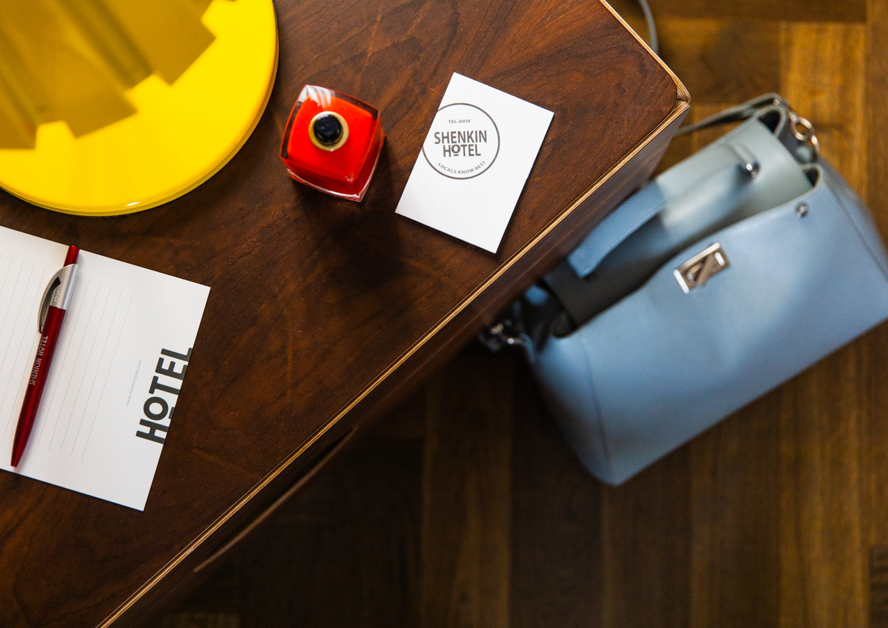 מקס קובלסקי - צילום מלונות בוטיק