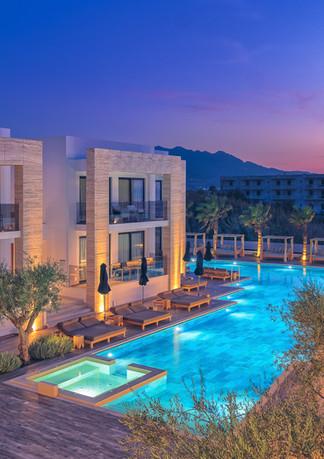 מקס קובלסקי - צילום בתי מלון