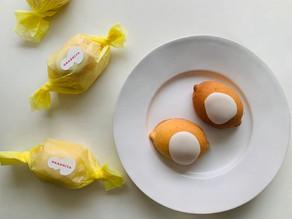 OKASHIYAのお菓子話 No.1