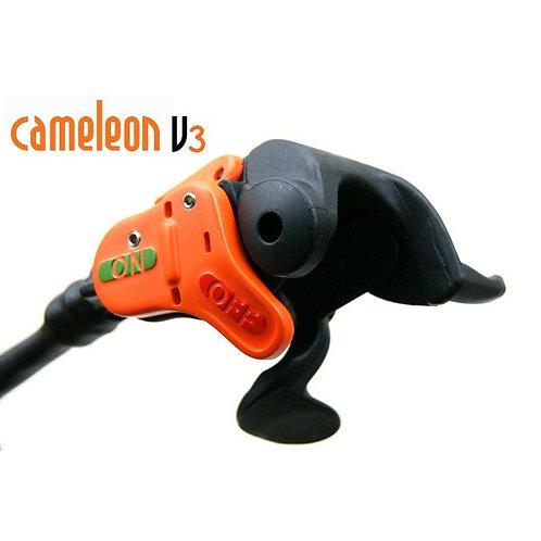 Poignée de gaz Caméléon