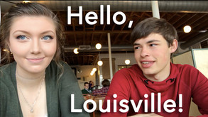 Vlog One // Louisville, KY