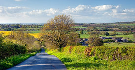Cotswold Hill