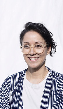 Das Portrait & Frauenrepräsentation ELSA_OKAZAKI