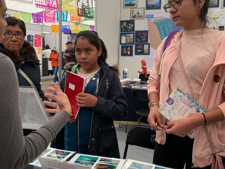 Fiesta de las Ciencias y las Humanidades 2019 UNAM