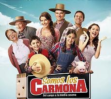 Somos los Carmona  .png