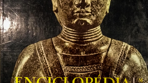 Enciclopédia da civilização e da arte